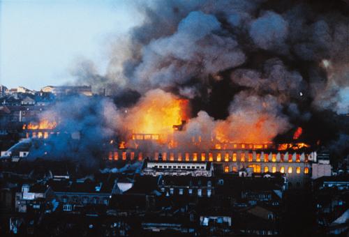Conferência Internacional - Património Cultural: Prevenção, Resposta e Recuperação de Desastres