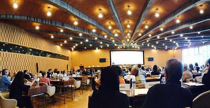 Comunicado do ICOM Portugal sobre a reunião anual do ICOM - Paris, 7 a 9 de Junho