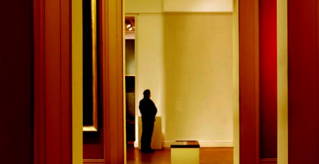 Encontro NOS 50 ANOS DE L'AMOUR DE L'ART: Dívidas, Críticas e Desafios