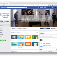 Boletim do ICOM Portugal e Facebook premiados pela APOM