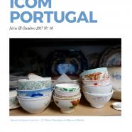 Boletim ICOM Portugal, série III, n.º 10, Out. 2017