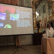 """""""Definição de Museu"""" – Conferência de Jette Sandahl"""